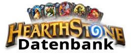 Besuche unsere Hearthstone-Datebank auf buffed.de!